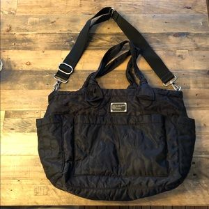 Marc Jacobs diaper bag w/out changing mat